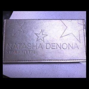 Natasha Denona Star Eyeshadow Pallet!🌟